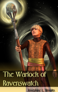 Fantasy Fiction Novel